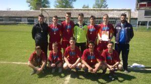 megyei döntő 2016